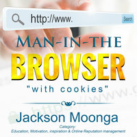 Man In The Browser - Jackson Moonga