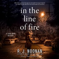 In the Line of Fire - R.J. Noonan
