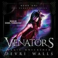 Magic Unleashed - Devri Walls