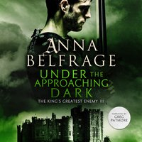 Under the Approaching Dark - Anna Belfrage