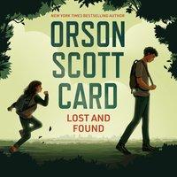 Lost and Found - Orson Scott Card