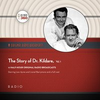 The Story of Dr. Kildare, Vol. 1 - Black Eye Entertainment