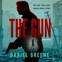 The Gun - Daniel Greene