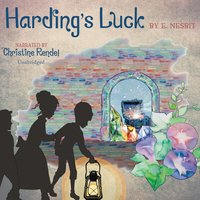 Harding's Luck - Edith Nesbit