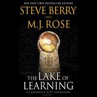 The Lake of Learning - Steve Berry, M.J. Rose
