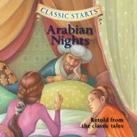 Arabian Nights - Martin Woodside