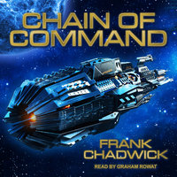 Chain of Command - Frank Chadwick
