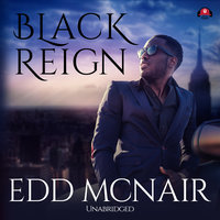 Black Reign - Edd McNair