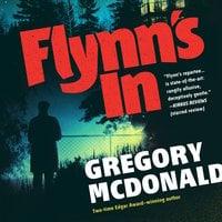 Flynn's In - Gregory Mcdonald