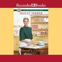 Hannah's Courage - Molly Jebber