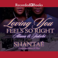 Loving You Feels So Right - Shantae