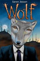 Wolf - Søren Jessen