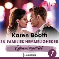 En families hemmeligheder - Karen Booth