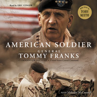 American Soldier - Tommy R. Franks