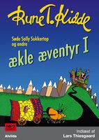 Søde Sally Sukkertop og andre ækle æventyr 1