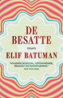 De besatte - Elif Batuman