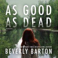 As Good as Dead - Beverly Barton
