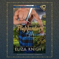 The Highlander's Hellion - Eliza Knight