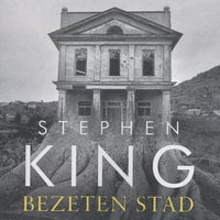 Bezeten Stad - Stephen King
