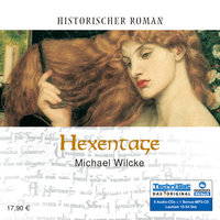 Hexentage - Michael Wilcke