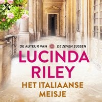 Het Italiaanse meisje - Lucinda Riley