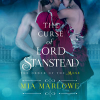 The Curse of Lord Stanstead - Mia Marlowe