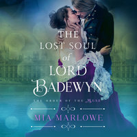 The Lost Soul of Lord Badewyn - Mia Marlowe
