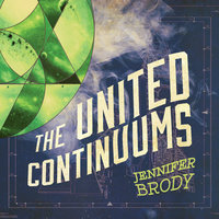 The United Continuums - Jennifer Brody