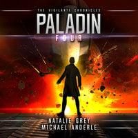 Paladin - Natalie Grey