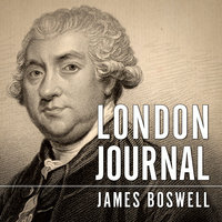 London Journal - James Boswell