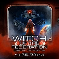 Witch Of The Federation II - Michael Anderle