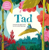 Tad - Benji Davies