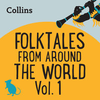 Folktales From Around the World Vol 1 - Various