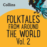 Folktales From Around the World Vol. 2 - Various
