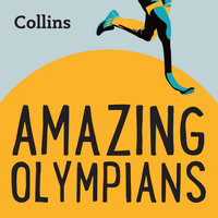 Amazing Olympians - Various