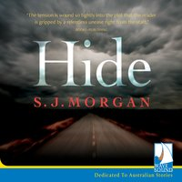Hide - S J Morgan