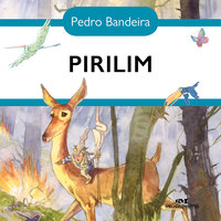 Pirilim - Pedro Bandeira