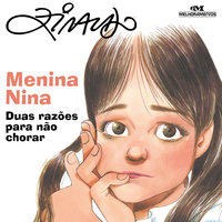 Menina Nina - Ziraldo