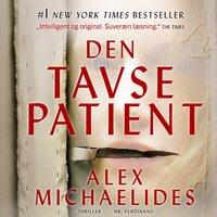 Den tavse patient - Alex Michaelides