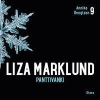 Panttivanki - Liza Marklund