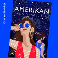 Amerikan kuninkaalliset - Katharine McGee