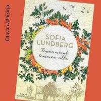 Tapaa minut tammen alla - Sofia Lundberg