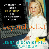 Beyond Belief - Jenna Miscavige Hill