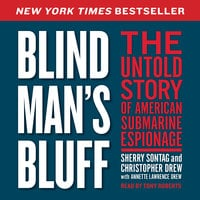 Blind Man's Bluff - Sherry Sontag,Christopher Drew,Annette L Drew