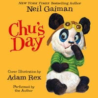 Chu's Day - Neil Gaiman