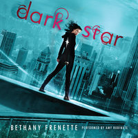 Dark Star - Bethany Frenette