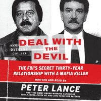 Deal with the Devil - Peter Lance