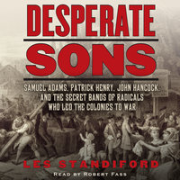 Desperate Sons - Les Standiford