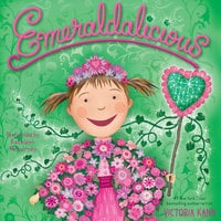 Emeraldalicious - Victoria Kann