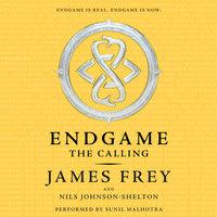 Endgame: The Calling - James Frey